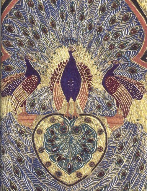 The Great Omar by Sangorski & Sutcliffe