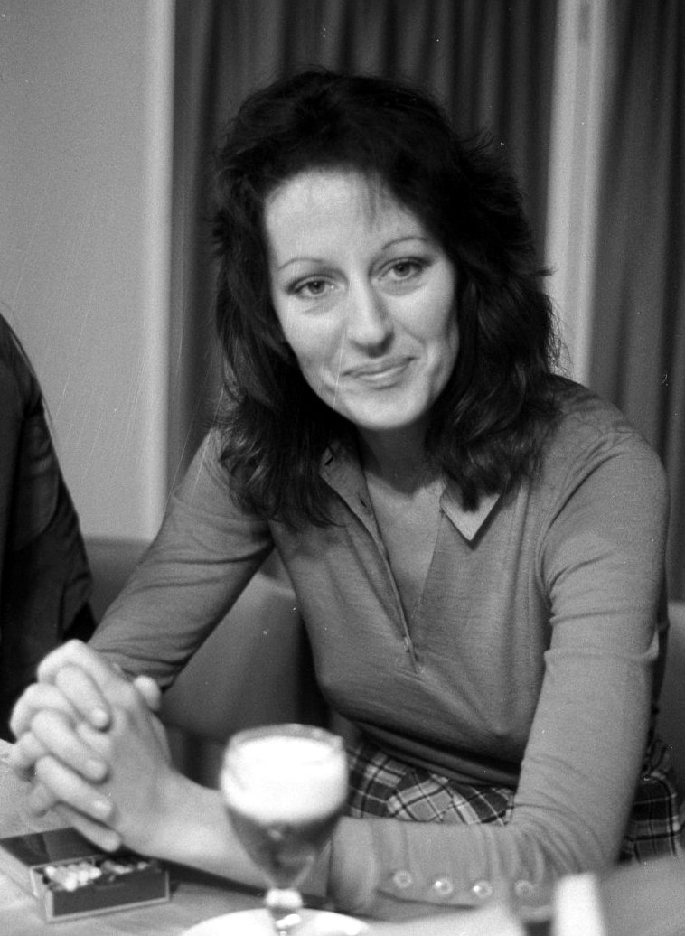 germaine greer - photo #2